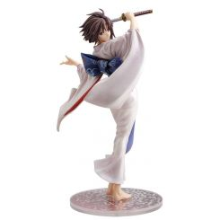 Kara no Kyokai The Garden of Sinners statuette 1/8 Shiki Ryougi Dreamy, Remnants of Daily Kotobukiya