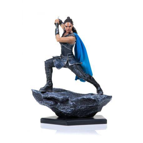 Thor Ragnarok statuette Battle Diorama Series 1/10 Valkyrie Iron Studios