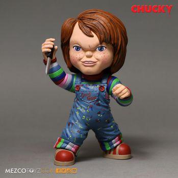 Chucky Jeu d´enfant figurine Stylized Roto Good Guy Chucky Mezco Toys