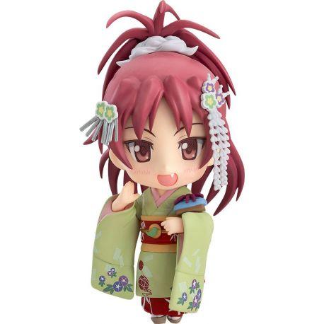 Puella Magi Madoka Magica The Movie figurine Nendoroid Kyouko Sakura Maiko Ver. Good Smile Company