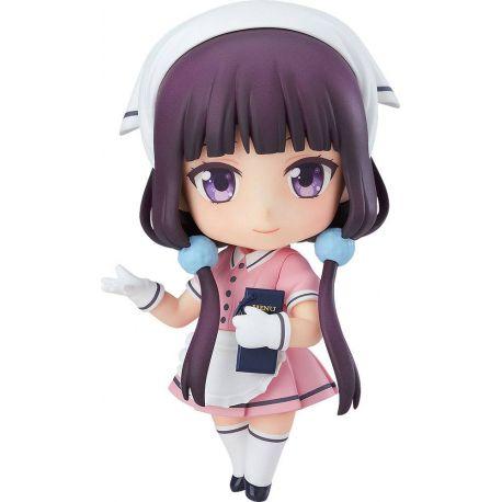 Blend S figurine Nendoroid Maika Sakuranomiya Good Smile Company