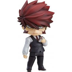 Blood Blockade Battlefront & Beyond figurine Nendoroid Klaus V Reinherz Good Smile Company