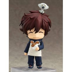 Blood Blockade Battlefront & Beyond figurine Nendoroid Leonardo Watch Good Smile Company