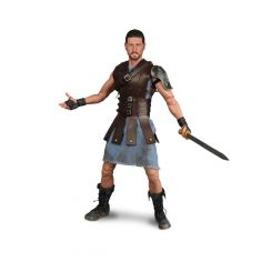 Gladiator figurine 1/6 Collector Figure Series Maximus The Spaniard Gladiator BIG Chief Studios