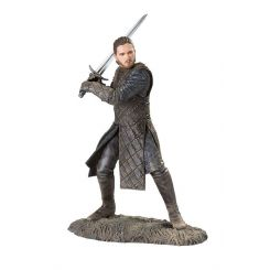 Le Trône de Fer statuette Jon Snow Battle of the Bastards Dark Horse