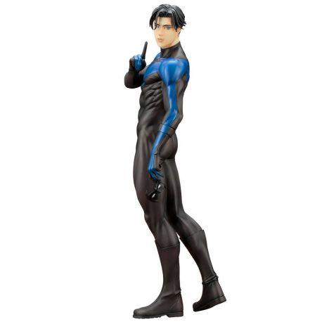 DC Comics Ikemen statuette 1/7 Nightwing Kotobukiya