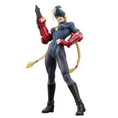 Street Fighter Bishoujo statuette 1/7 Decapre Kotobukiya
