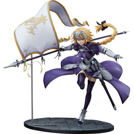 Fate/Grand Order statuette 1/7 Ruler / Jeanne d'Arc Good Smile Company