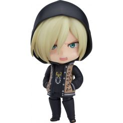Yuri!!! on Ice figurine Nendoroid Yuri Plisetsky Casual Ver. ORANGE ROUGE