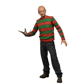 Nightmare on Elm Street série 4 figurine Springwood Slasher Neca