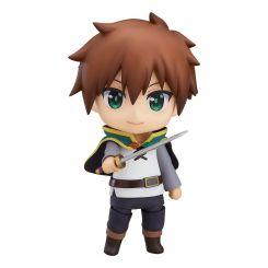 Kono Subarashii Sekai ni Shukufuku wo! 2 figurine Nendoroid Kazuma Good Smile Company
