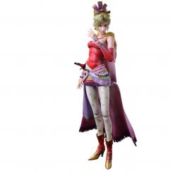 Dissidia Final Fantasy Play Arts Kai figurine Terra Branford Square-Enix