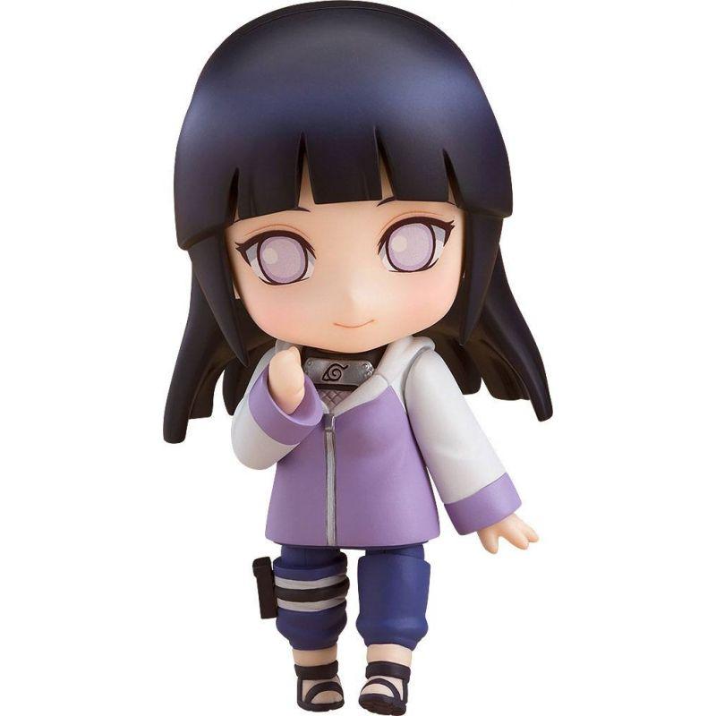 Naruto Shippuden Figurine Nendoroid Hinata Hyuga Good