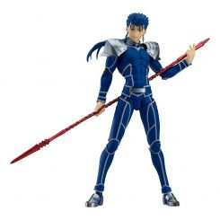 Fate/Grand Order figurine Figma Lancer/Cu Chulainn Max Factory