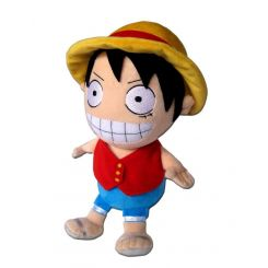 One Piece peluche Luffy Sakami Merchandise