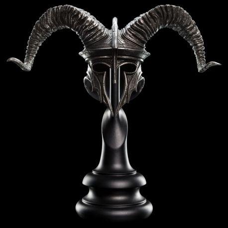 Le Hobbit La Bataille des Cinq Armées réplique 1/4 Wraith Helm of Khamul the Easterling WETA Collectibles