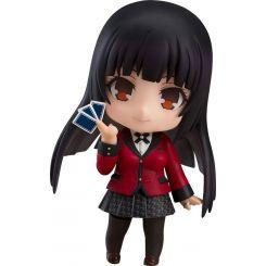 Kakegurui - Compulsive Gambler figurine Nendoroid Yumeko Jabami Good Smile Company