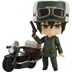 Kino's Journey figurine Nendoroid Kino & Hermes Good Smile Company