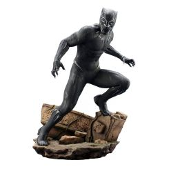 Black Panther Movie statuette ARTFX 1/6 Black Panther Kotobukiya