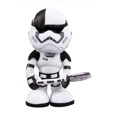 Star Wars Episode VIII peluche parlante First Order Executioner Funko