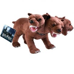 Harry Potter peluche Fluffy Noble Collection