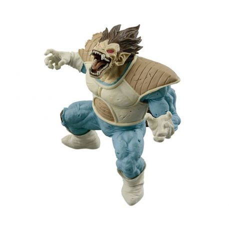 Dragonball Z figurine Creator X Creator Great Ape Vegeta Special Color Banpresto