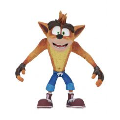Crash Bandicoot figurine Crash Bandicoot Neca