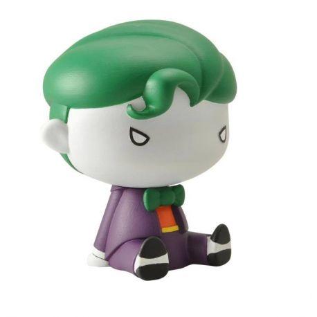 Justice League tirelire Chibi The Joker Plastoy