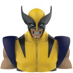 Marvel Comics buste / tirelire Wolverine Semic