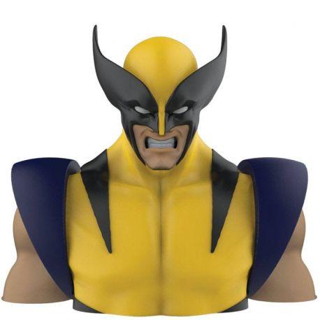 Marvel Comics buste / tirelire Wolverine Semic