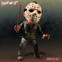 Vendredi 13 figurine Deluxe Stylized Roto Jason Mezco Toys