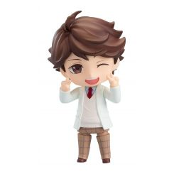 Haikyu!! figurine Nendoroid Toru Oikawa School Uniform Ver. Orange Rouge