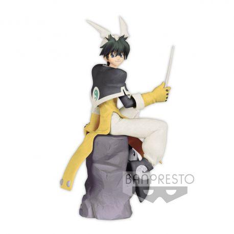 Hakyuu Houshin Engi figurine Taikobo Banpresto