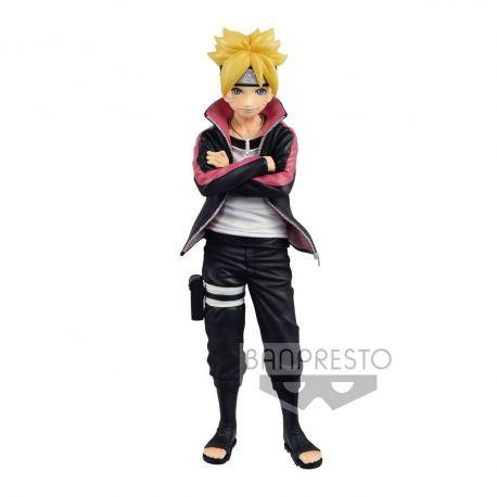 Boruto - Naruto Next Generation figurine Shinobi Relations NEO Boruto Uzumaki Banpresto