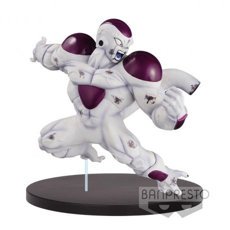 Dragonball Z figurine Match Makers Full Power Frieza Banpresto