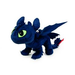 Dragons peluche Toothless Play by Play