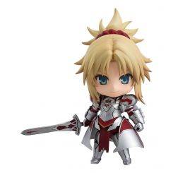 Fate/Apocrypha figurine Nendoroid Saber of Red Good Smile Company
