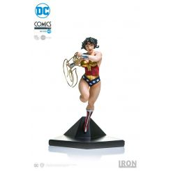 DC Comics statuette 1/10 Art Scale Wonder Woman by Ivan Reis Iron Studios