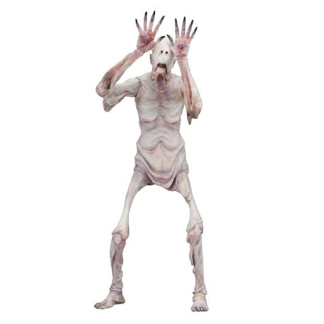 Guillermo del Toro figurine Signature Collection Pale Man (Le Labyrinthe de Pan) Neca