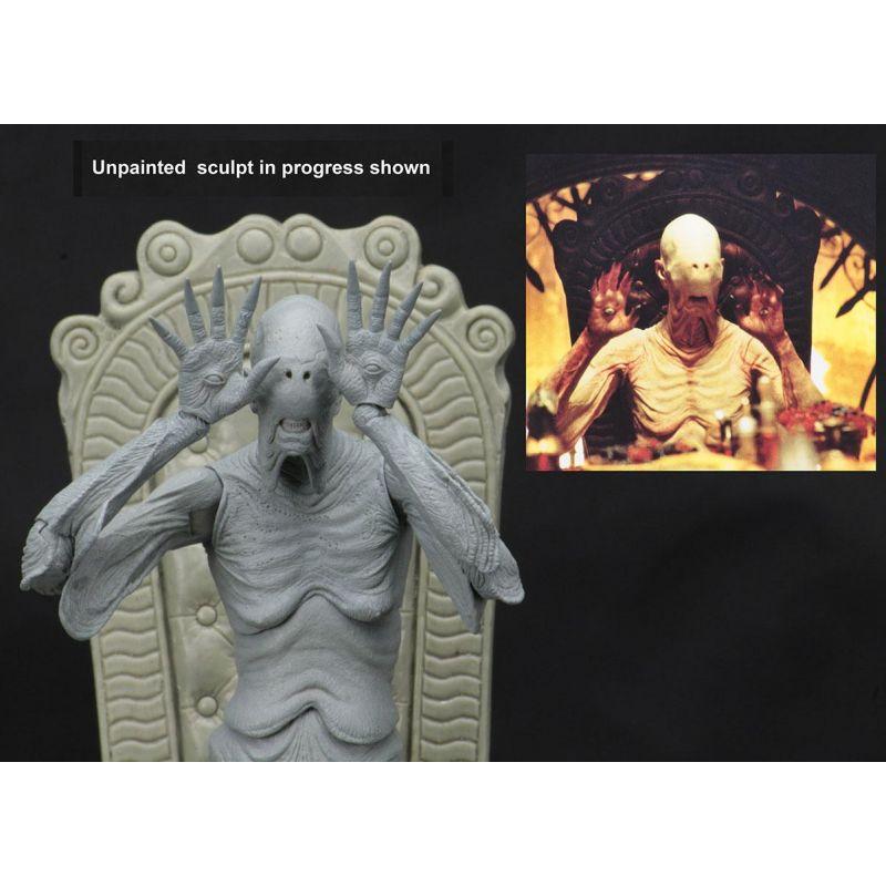 Le labyrinthe de pan Neca Guillermo del Toro figurine Signature Collection P