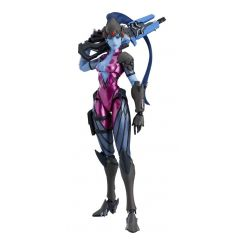 Overwatch figurine Figma Widowmaker Good Smile Company