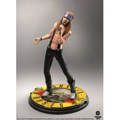 Guns n' Roses statuette Rock Iconz Axl Rose Knucklebonz