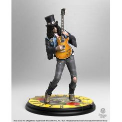 Guns n' Roses statuette Rock Iconz Slash Knucklebonz
