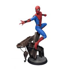 Spider-Man Homecoming statuette ARTFX 1/6 Spider-Man Kotobukiya