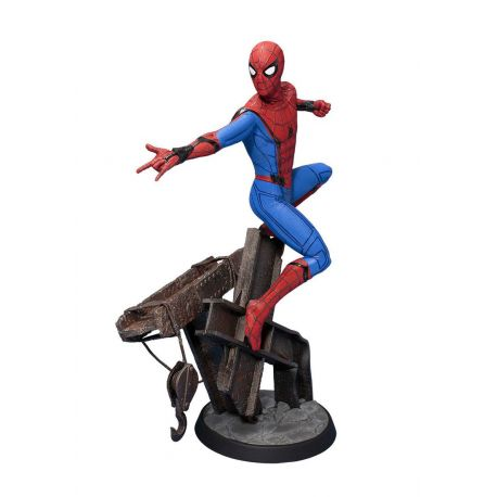 Spider-Man Homecoming statuette ARTFX 1/6 Spider-Man Kotobukiya