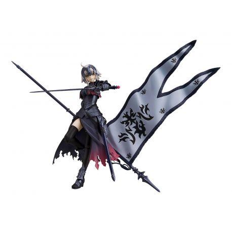 Fate/Grand Order figurine Figma Avenger/Jeanne d'Arc Max Factory