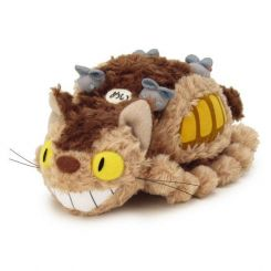 Mon voisin Totoro peluche Medium Fluffy Cat Bus