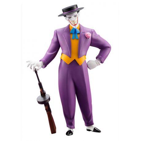 DC Comics statuette ARTFX+ 1/10 The Joker (Batman TAS) Kotobukiya