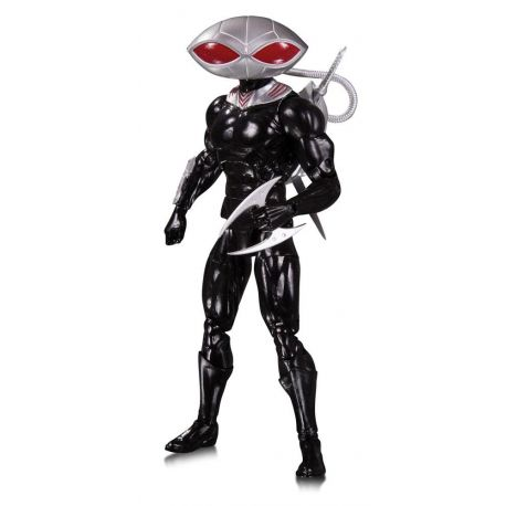 DC Essentials figurine Black Manta DC Collectibles