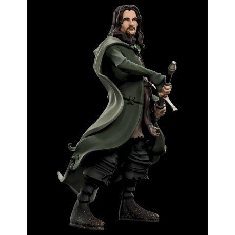 Le Seigneur des Anneaux figurine Mini Epics Aragon WETA Collectibles